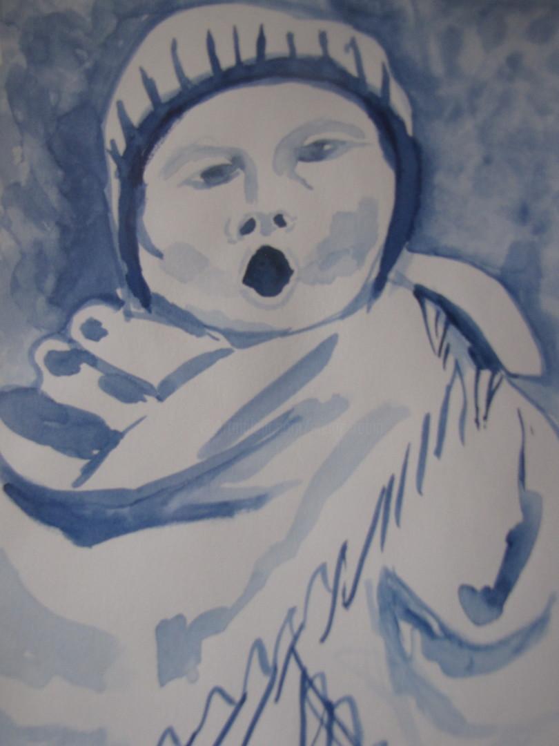 Eliane Robin - L'enfant chante